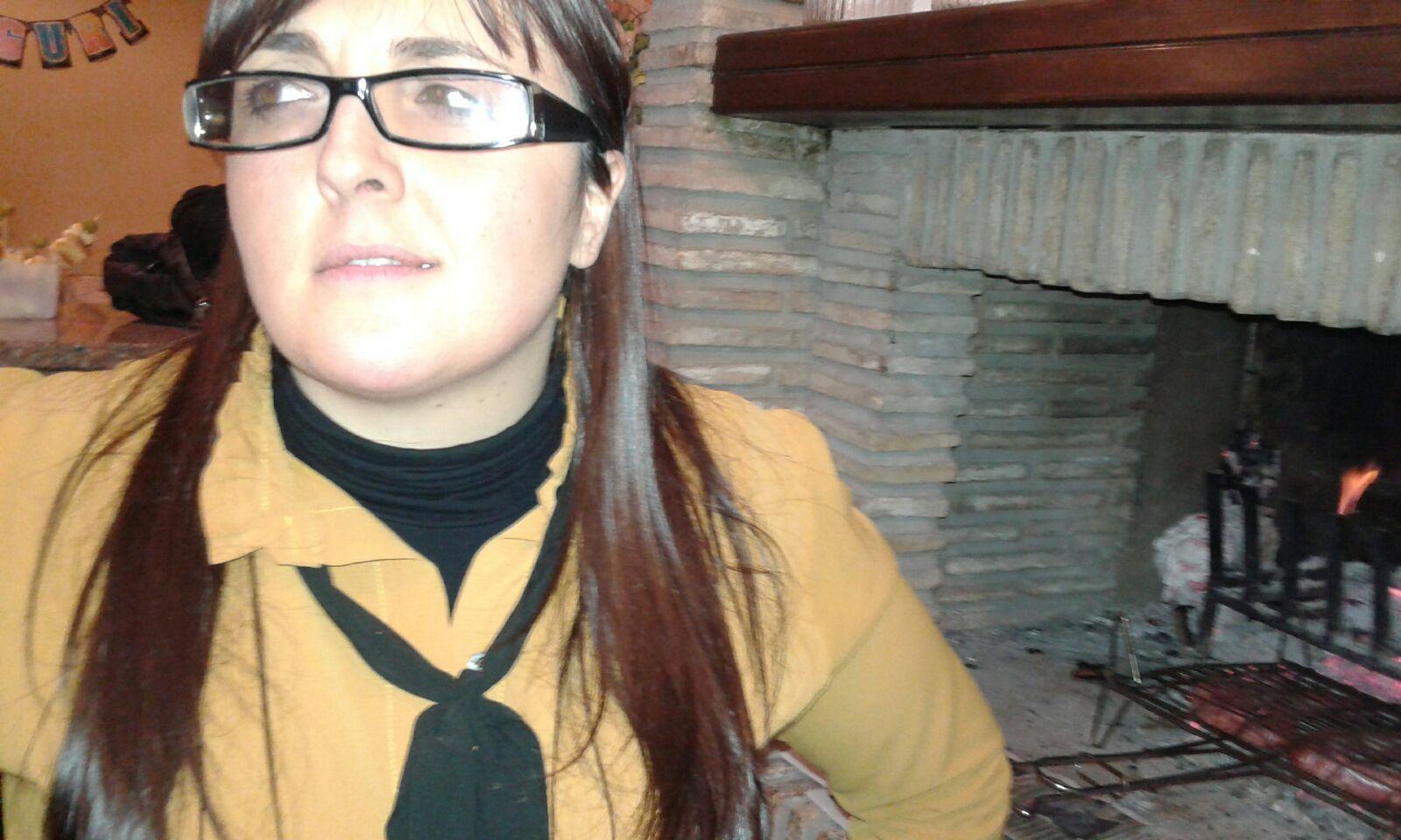 Michela Leo.