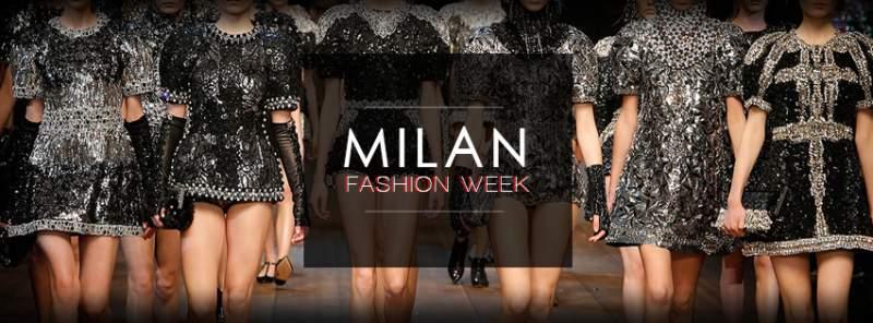 I love Milano Fashion Week