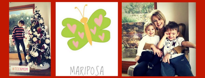 Mamme e bimbi accorrete @MariposaShop
