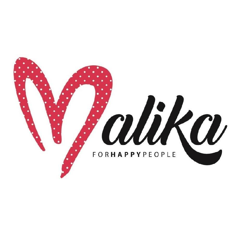 Io voglio distinguermi, Malika