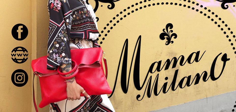 NEWS @mamabagmilano #viatortona #milano