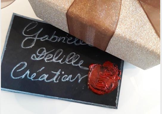 Gabrielle Delille Creations @ BIJOU GREEN verso un mondo migliore