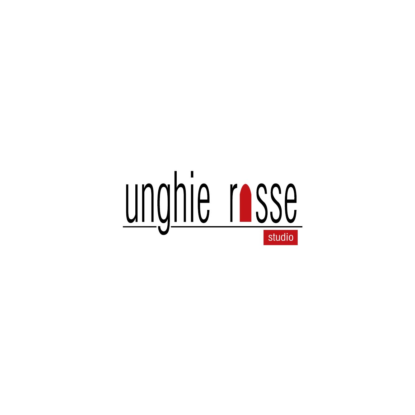 Unghierosse… discover