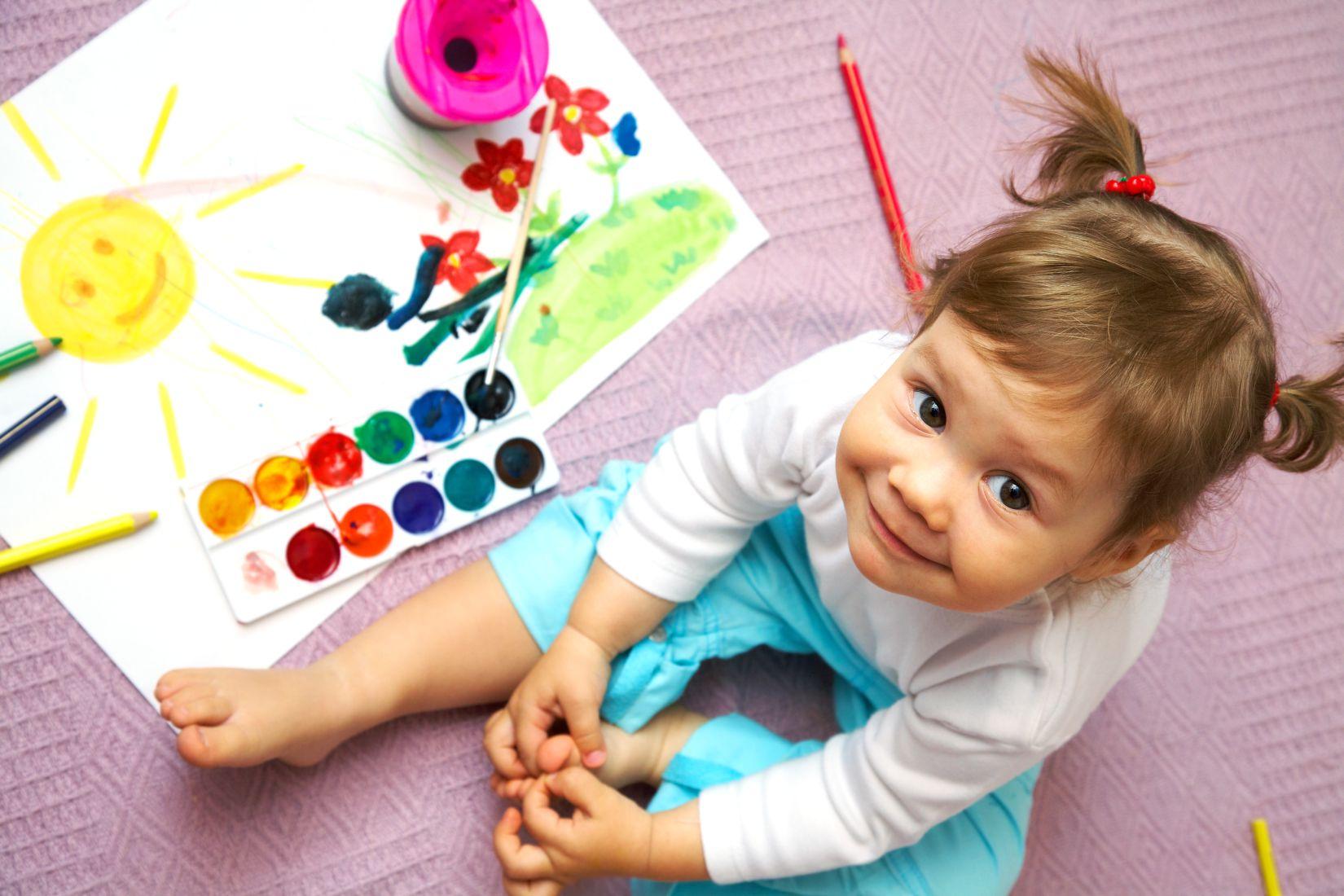 Bambini e crescita – il Metodo Montessori