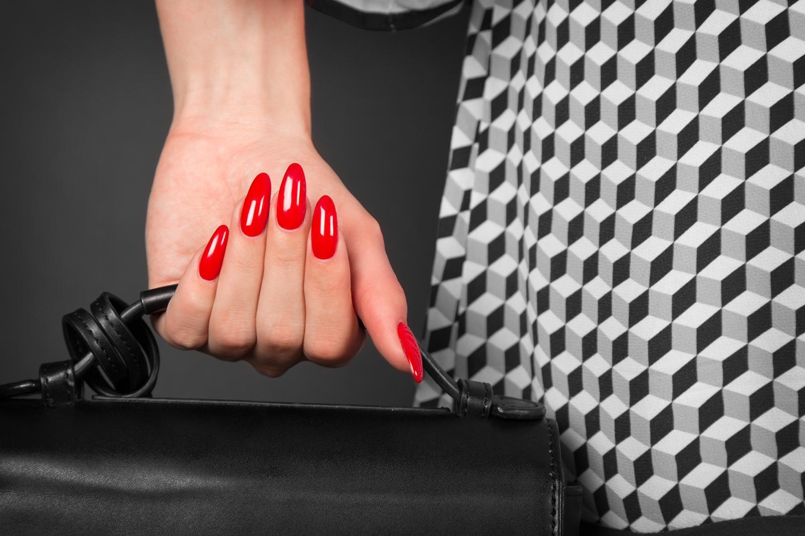 Rosso che passione @Unghierosse