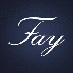 Montgomery, un classico senza tempo firmato Fay
