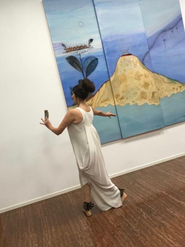 Vivere l'arte – @APOLIDI/ Identità non disperse