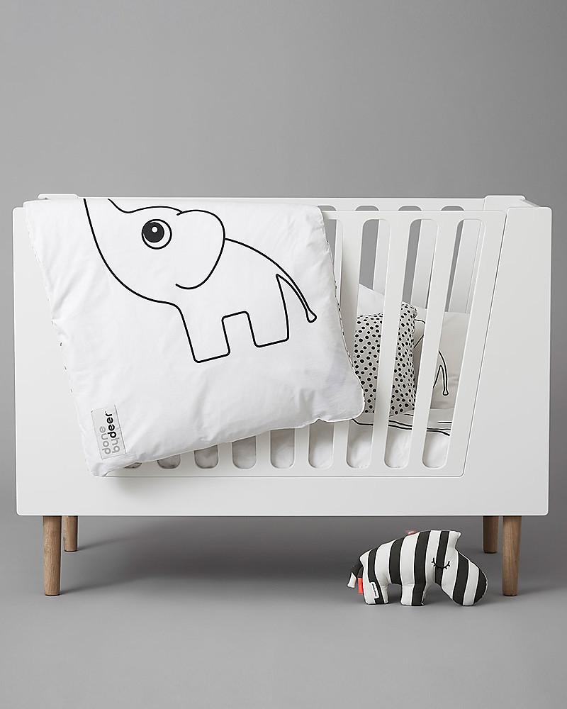 Done by Deer, design e innovazione presso Mondo Bimbo