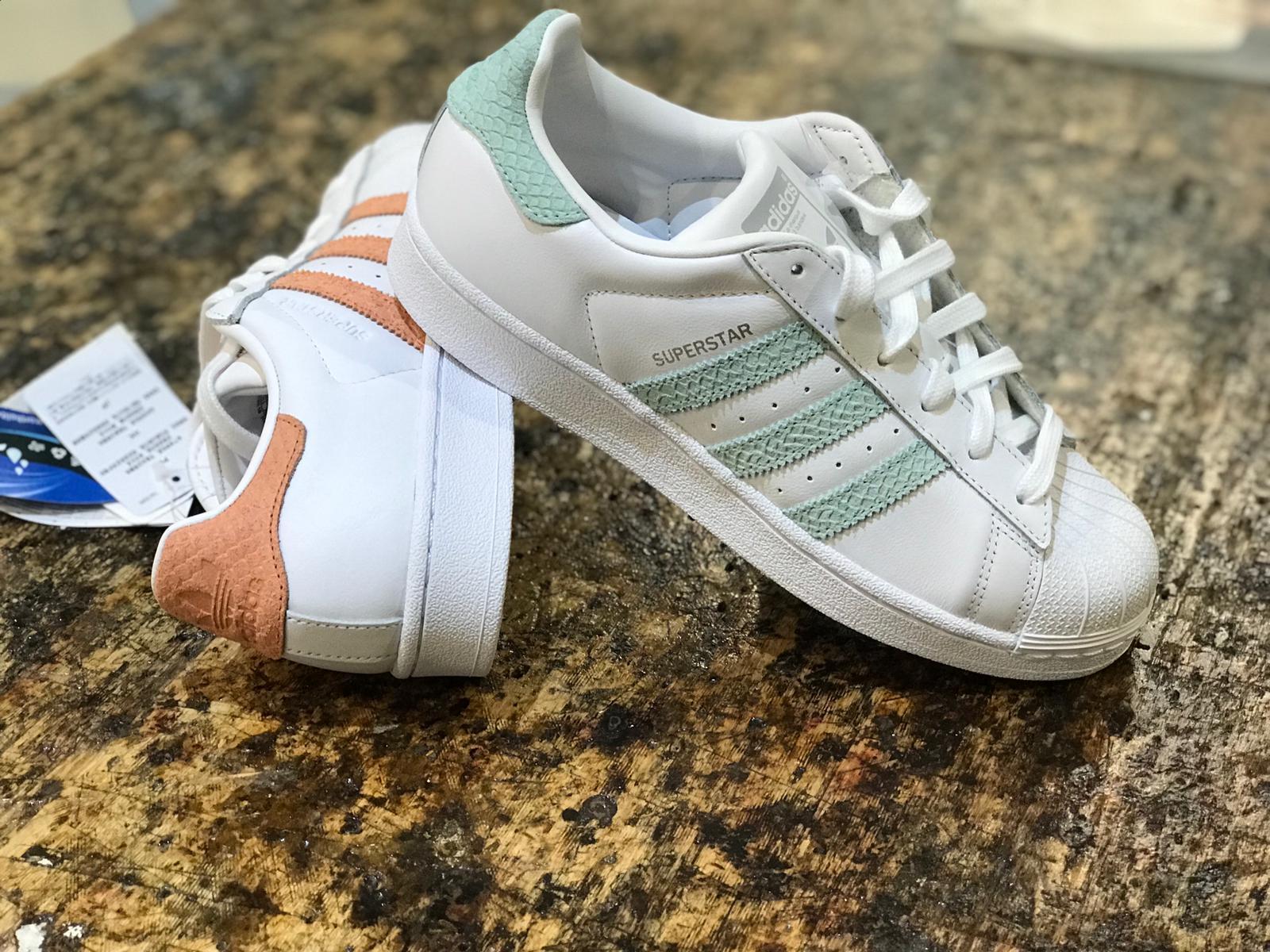 Adidas, un vero #musthave