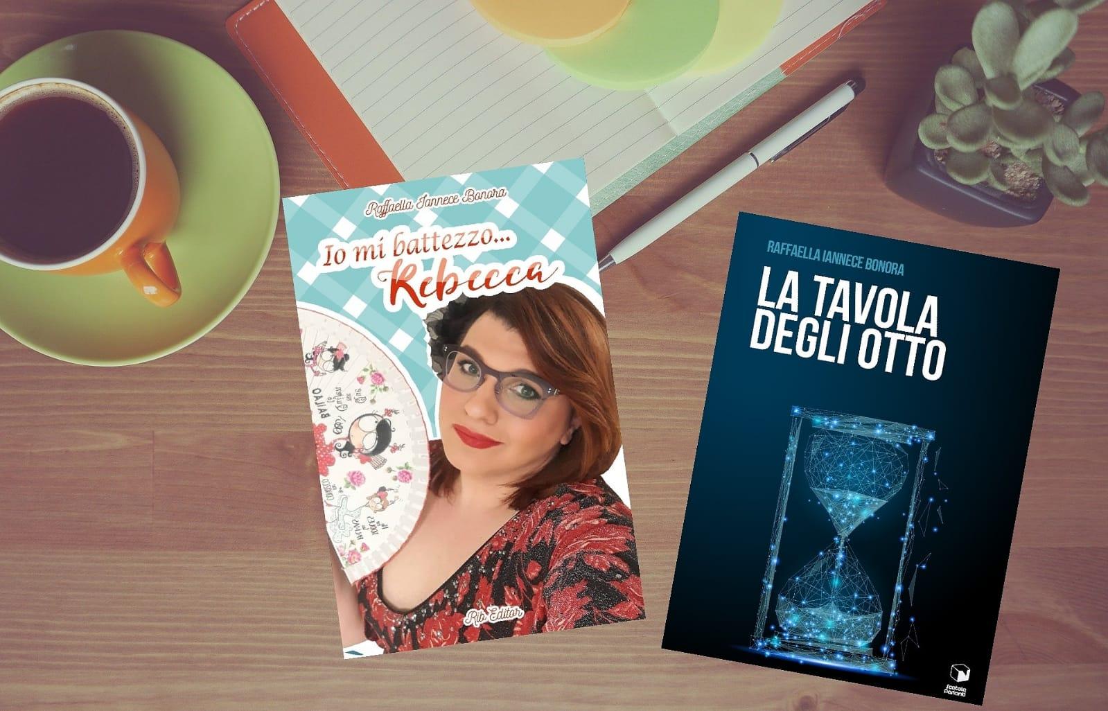 I libri di Raffaella