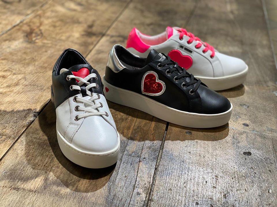 Shoes lovers @Sandrini