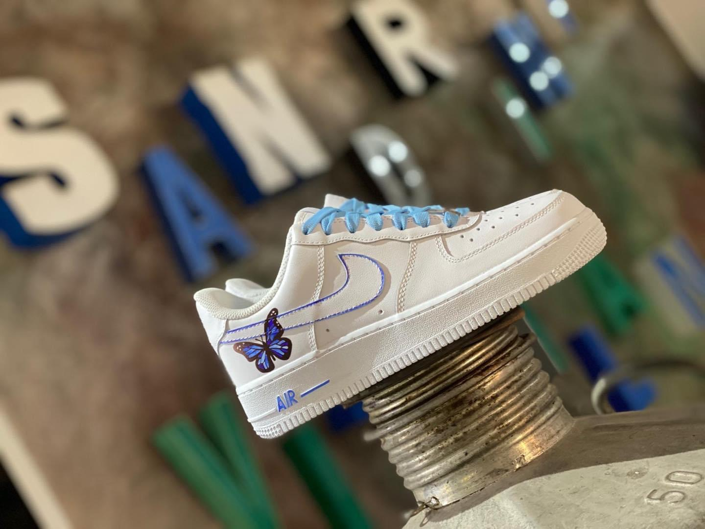 Nike: avanguardia e innovazione