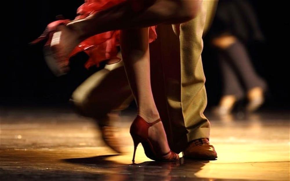 Tango. Vivide emozioni