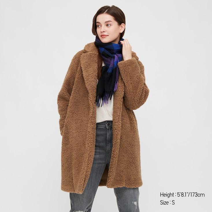 We love Teddy Coat
