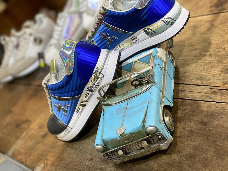 Uomini e …sneakers!
