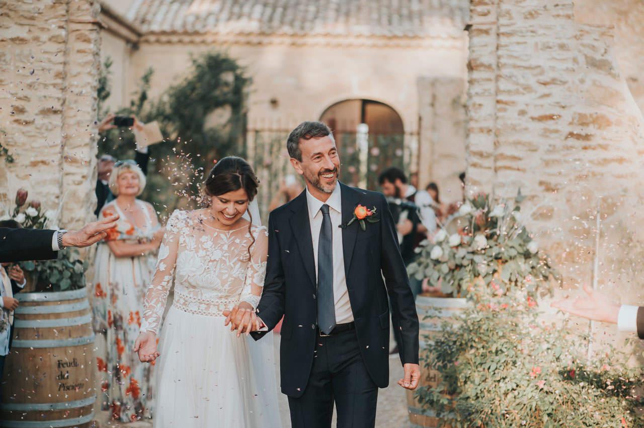 Quando la Moda sposa il Matrimonio