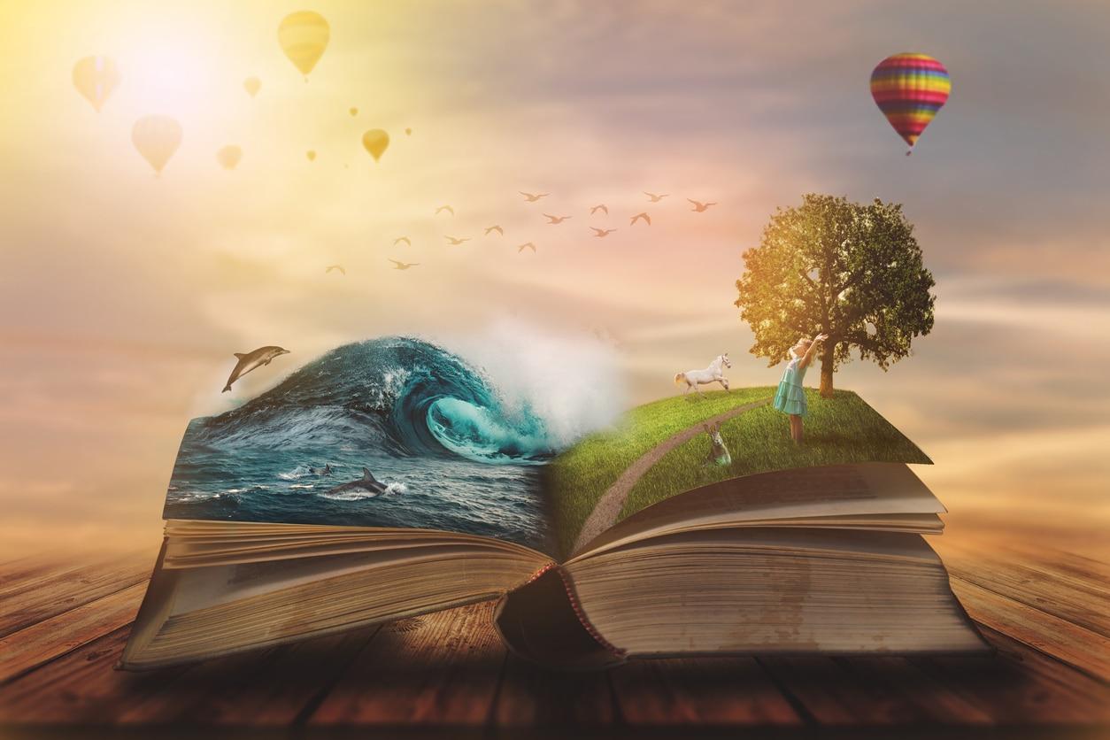 Un libro per il mese di giugno…Fiabe sonnacchiose