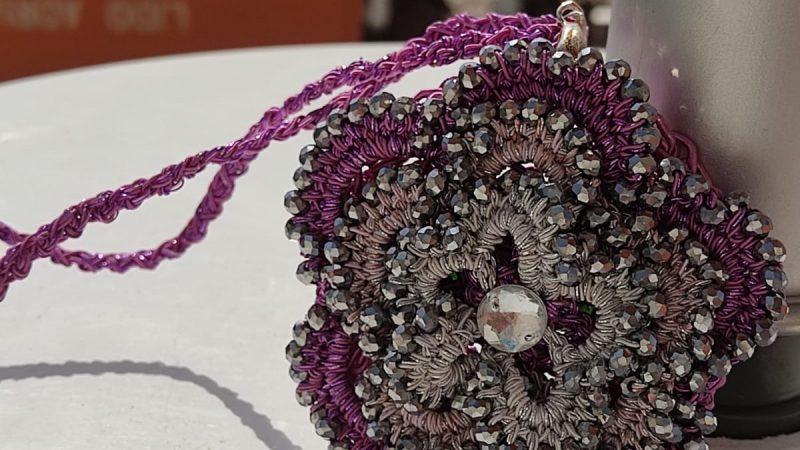 Crochet che passione