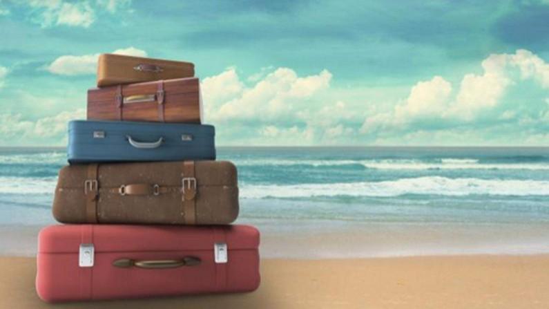 Bordoni1926 – valigia e vacanza