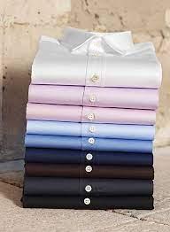 Bordoni 1926, la camicia un classico senza tempo