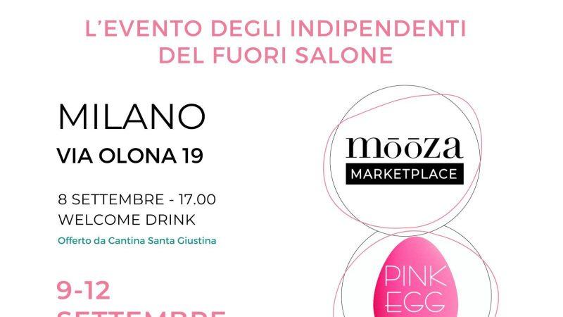 MOOZA.IT @FuoriSalone